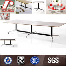 CT-609 modern office table, modular conference table, office table replica