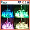 Park music dancing water fountain water feature garden