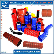 FOR RVI TRUCK RUBBER SILICONE HOSE OEM# 5005026298 5010095482 5010314310 5010315483 5010315487 5010514310