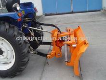 Tractor arado ( trasera del tractor de montaje plows )