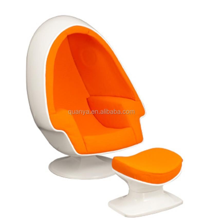 세련된 실내 장식 계란 의자 스피커, 레저 달걀 모양 소파, 거실 ...