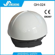 Wholesale special style Head Protection CE EN397&ANSI Z89 light weight helmet for mining