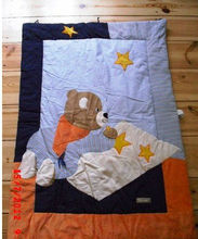 hand quilted baby quilts