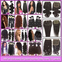 Fast Delivery Grade guangzhou hair extension factory