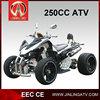 quadricycle 250cc Quad ATV road legal