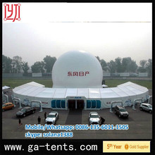 Small size storage tents cover PVC coated fabric Waterproof, Flame redartant, UV-resistant