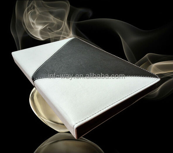 Tablet sublimation leather case for ipad mini 2