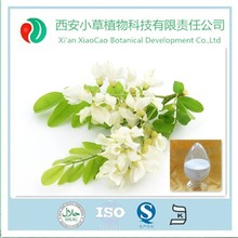 100% Organic Raw Material Sophora Extract With 98% Matrine