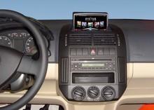 Radiola for VW Volkswagen Polo with DVR, Navigation, rear camera, phonebook