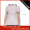 Custom Design Factory In Guangzhou Direct Buy China Sports Polo Shirt Ladies Polo Shirt