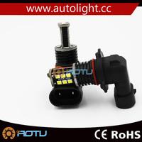 H1 H3 H7 H11 9006 9007 lED Fog Lamp 12smd 3535 Led Auto Light12v 24v