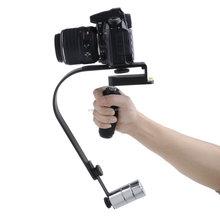 PRO Handheld Video Stabilizer for Digital Camera DSLR Camera Stabilizer Professional Camcorder Camera Steadicam