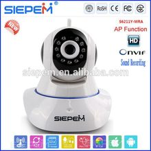 2015 newest exported DNS full hd bpi-d1 open-sour ip camera