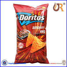 New product custom printed plantain chips packaging for sale