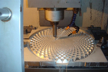 Supply a variety of aluminum processing/CNC engraving processing parts prototype