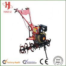 The new products kama small farm tractor small land tractor