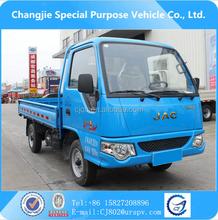 JAC 4*2 mini dump truck