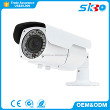 960p/1080p mac wireless outdoor security cameras with special housing
