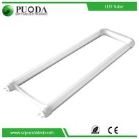 Made in China AC85-265V CE RoHS 2ft U Shape T8 LED Tube light