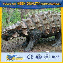 Cetnology One to One Animatronic Dinosuar Move Like Real Dinosaur Model for Theme Park