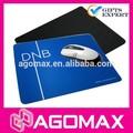 diseño personalizado de goma eva pc compurter promoción alfombrilla de ratón