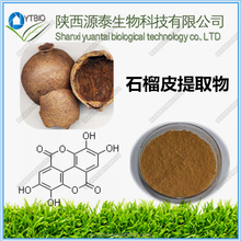 Factory Supply High Quality Pomegranate peel extract