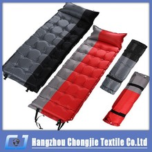 Automatic Self-inflatable Outdoor Camping Sleeping Mats and Mats thicker With Pillow