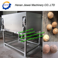 green coconut trimming machine,green coconut processing