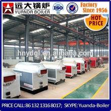 coal/wood/gas/oil fired series boiler,drum boiler,pipes boiler
