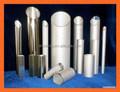 Incoloy 020 UNS N08020 sem costura / soldado resistência tubo de nicr 8020 liga