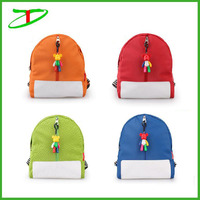 fashion cute design backpack kids school bag, kid backpack