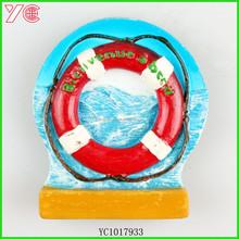YC1017933 2015 newest items novelty gift sublimation promotional fridge magnet