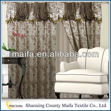 Made in China High-grade Popular pvc plastic curtains
