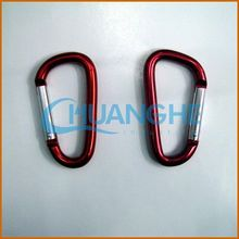 made in china novelty cross shape carabiner