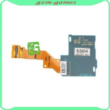 Cell phone accessory for Sony Xperia S LT26i SIM card reader contact