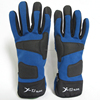 palm grip spandex motorcycle gloves