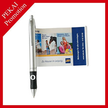 2015 Promotional Gifts Promotional Banner Pen