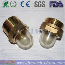 Mechanical hardware component parts