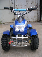 Best Price New Design 49cc 2 Stroke Kids Quad Bike /Mini atv Quad/