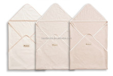 organic cotton /bamboo fiber/coral fleece baby blankets and swaddles