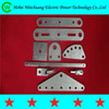 high quality galvanized yoke plate pole line hardware for link fitting