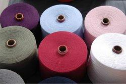 regenerated OE yarn cotton acrylic