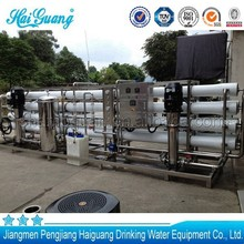 Top quality factory sale drinking water distilled