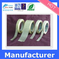 glass tape/double-sided tape for glass/glass cloth tape