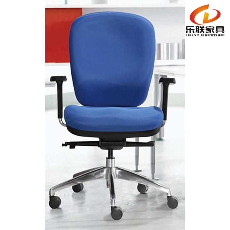 BIFMA Офисная мебель персонал dxracer стул в алюминиевое основание