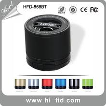 Super bluetooth speaker wireless hands free mini speaker for mobile phone