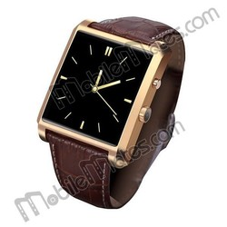 DM08 Smart Watch Intelligent Wristwatch for IOS and Android 1.54 inch IPS 240*240 Touch Screen 1.3MP HD Camera Bluetooth Call