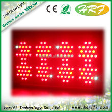 China Manufacturer Green Ornament Waterproof Best Selling Grow Led Lights 200w-1200w Plant Grow Lighting Led