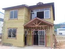 wooden composite exterior wpc wall cladding panel