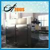 Stainless steel lemon drying machine/fruit drying machine/hot air dryer